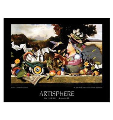 2011-Artisphere-CommPoster