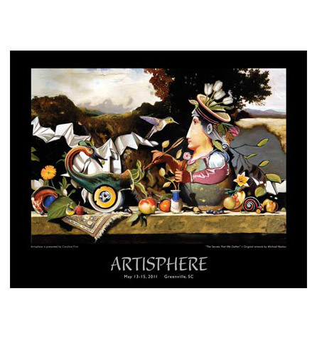 2011-Artisphere-CommPoster