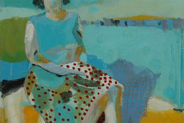 Amy Carstensen
